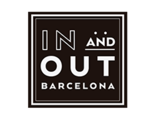 In and Out Barcelona