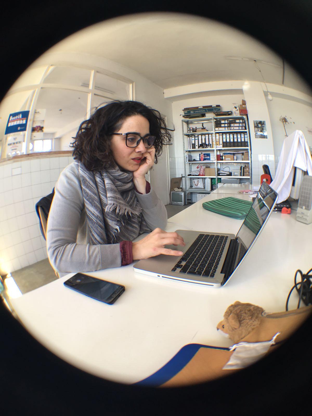 News | Trabajando desde la Nau Bostik